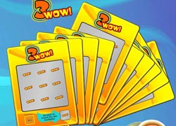scratchcard 3 wow